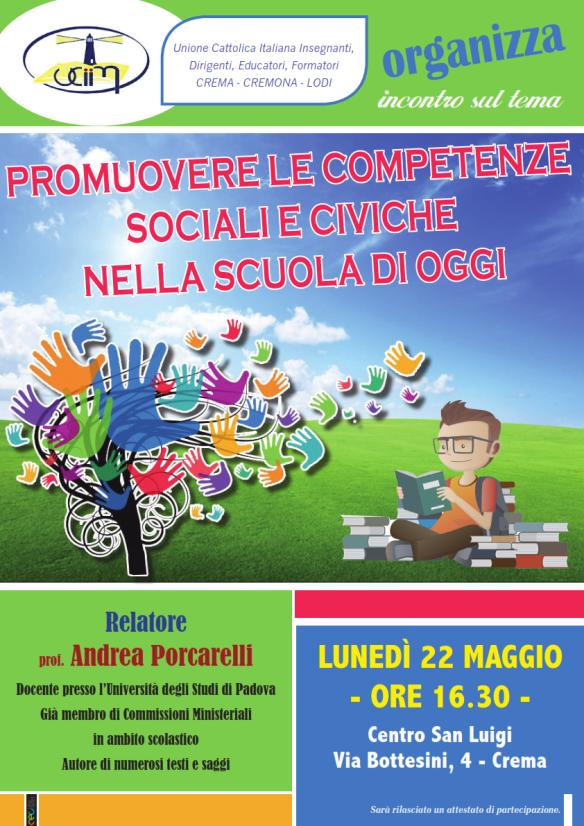 Promuovere le competenze sociali e civiche nella scuola di oggi (1)_001